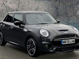 2020 MINI 5-door Cooper S Sport (Grey) - Image: 1