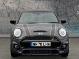 2020 MINI 5-door Cooper S Sport (Grey) - Image: 16