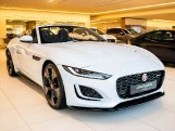 2020 Jaguar 2.0i R-Dynamic Auto 2-door (White) - Image: 1
