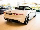 2020 Jaguar 2.0i R-Dynamic Auto 2-door (White) - Image: 2