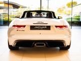 2020 Jaguar 2.0i R-Dynamic Auto 2-door (White) - Image: 5