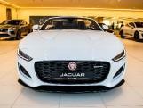 2020 Jaguar 2.0i R-Dynamic Auto 2-door (White) - Image: 6