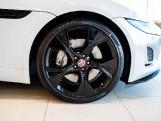 2020 Jaguar 2.0i R-Dynamic Auto 2-door (White) - Image: 7