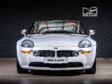 2001 BMW 2-door (LHD) (Silver) - Image: 7