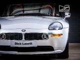 2001 BMW 2-door (LHD) (Silver) - Image: 8