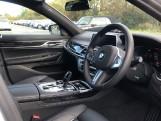 2020 BMW 740d xDrive M Sport Saloon (Silver) - Image: 5