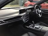 2020 BMW 740d xDrive M Sport Saloon (Silver) - Image: 6