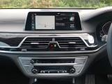 2020 BMW 740d xDrive M Sport Saloon (Silver) - Image: 7