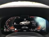 2020 BMW 740d xDrive M Sport Saloon (Silver) - Image: 9