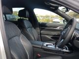 2020 BMW 740d xDrive M Sport Saloon (Silver) - Image: 11