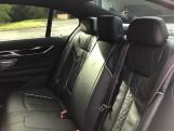 2020 BMW 740d xDrive M Sport Saloon (Silver) - Image: 12