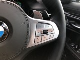 2020 BMW 740d xDrive M Sport Saloon (Silver) - Image: 18