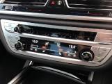 2020 BMW 740d xDrive M Sport Saloon (Silver) - Image: 20