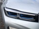 2020 BMW 740d xDrive M Sport Saloon (Silver) - Image: 22