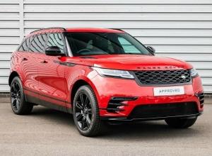 2020 Land Rover Range Rover Velar D275 R-Dynamic SE 5-door