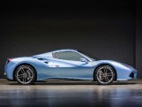 2017 Ferrari V8 Spider F1 DCT 2-door (Blue) - Image: 13