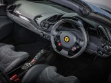 2017 Ferrari V8 Spider F1 DCT 2-door (Blue) - Image: 17