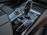 2020 BMW 520d M Sport Saloon (Black) - Image: 10