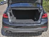 2020 BMW 520d M Sport Saloon (Black) - Image: 13