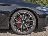 2020 BMW 520d M Sport Saloon (Black) - Image: 14