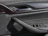 2020 BMW 520d M Sport Saloon (Black) - Image: 21