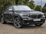 2020 BMW M50d (Black) - Image: 1