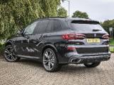 2020 BMW M50d (Black) - Image: 2