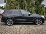 2020 BMW M50d (Black) - Image: 3