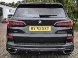 2020 BMW M50d (Black) - Image: 15