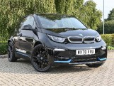 2020 BMW I3s 120Ah (Black) - Image: 1