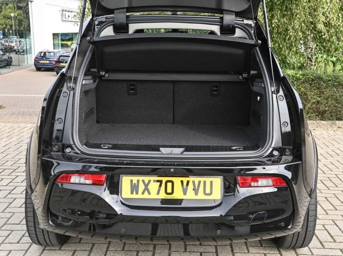 2020 BMW I3s 120Ah (Black) - Image: 13