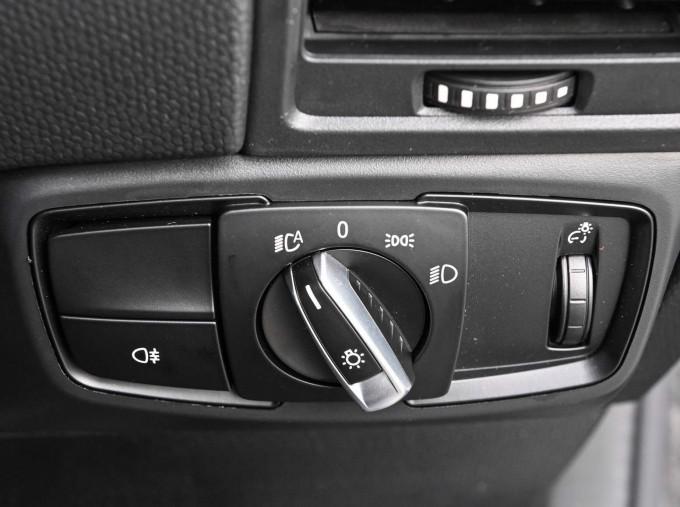 2020 BMW I3s 120Ah (Black) - Image: 22