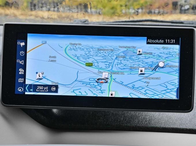 2020 BMW I3s 120Ah (Black) - Image: 30