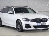 2019 BMW XDrive M Sport Touring (White) - Image: 1