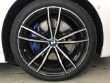 2019 BMW XDrive M Sport Touring (White) - Image: 14
