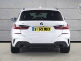 2019 BMW XDrive M Sport Touring (White) - Image: 15