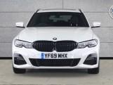 2019 BMW XDrive M Sport Touring (White) - Image: 16