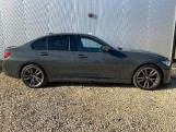 2020 BMW M340i Auto xDrive 4-door (Grey) - Image: 5