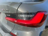 2020 BMW M340i Auto xDrive 4-door (Grey) - Image: 6