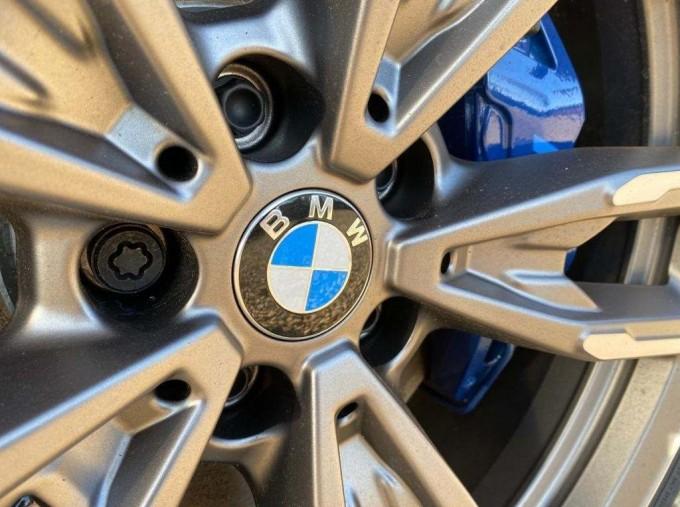 2020 BMW M340i Auto xDrive 4-door (Grey) - Image: 8