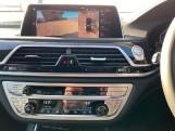 2020 BMW 740d xDrive M Sport Saloon (Black) - Image: 7