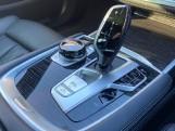 2020 BMW 740d xDrive M Sport Saloon (Black) - Image: 10