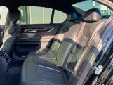 2020 BMW 740d xDrive M Sport Saloon (Black) - Image: 12