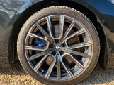 2020 BMW 740d xDrive M Sport Saloon (Black) - Image: 14