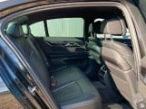 2020 BMW 740d xDrive M Sport Saloon (Black) - Image: 37
