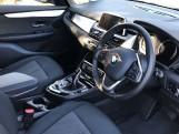 2018 BMW 218i SE Active Tourer (Black) - Image: 5