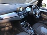 2018 BMW 218i SE Active Tourer (Black) - Image: 6