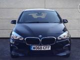 2018 BMW 218i SE Active Tourer (Black) - Image: 16