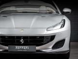 2018 Ferrari V8 F1 DCT 2-door (Silver) - Image: 8