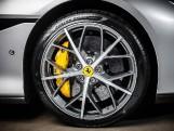 2018 Ferrari V8 F1 DCT 2-door (Silver) - Image: 13